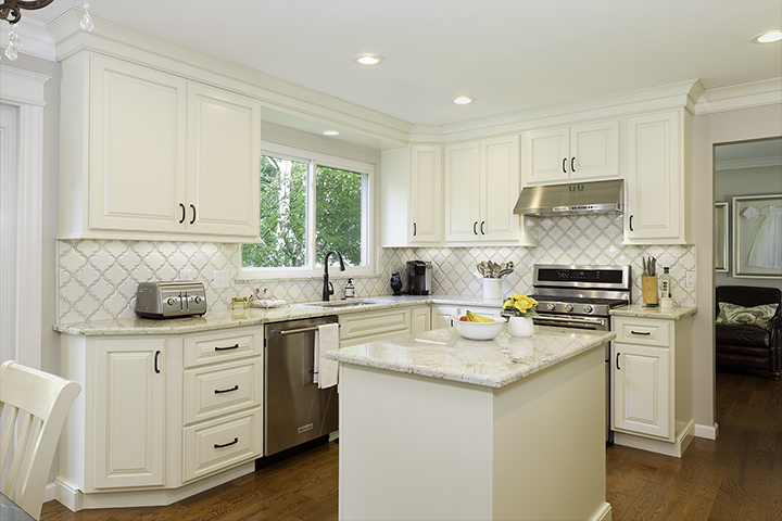 Aspect Cabinetry Gallery | Residential Commercial Kitchen ...