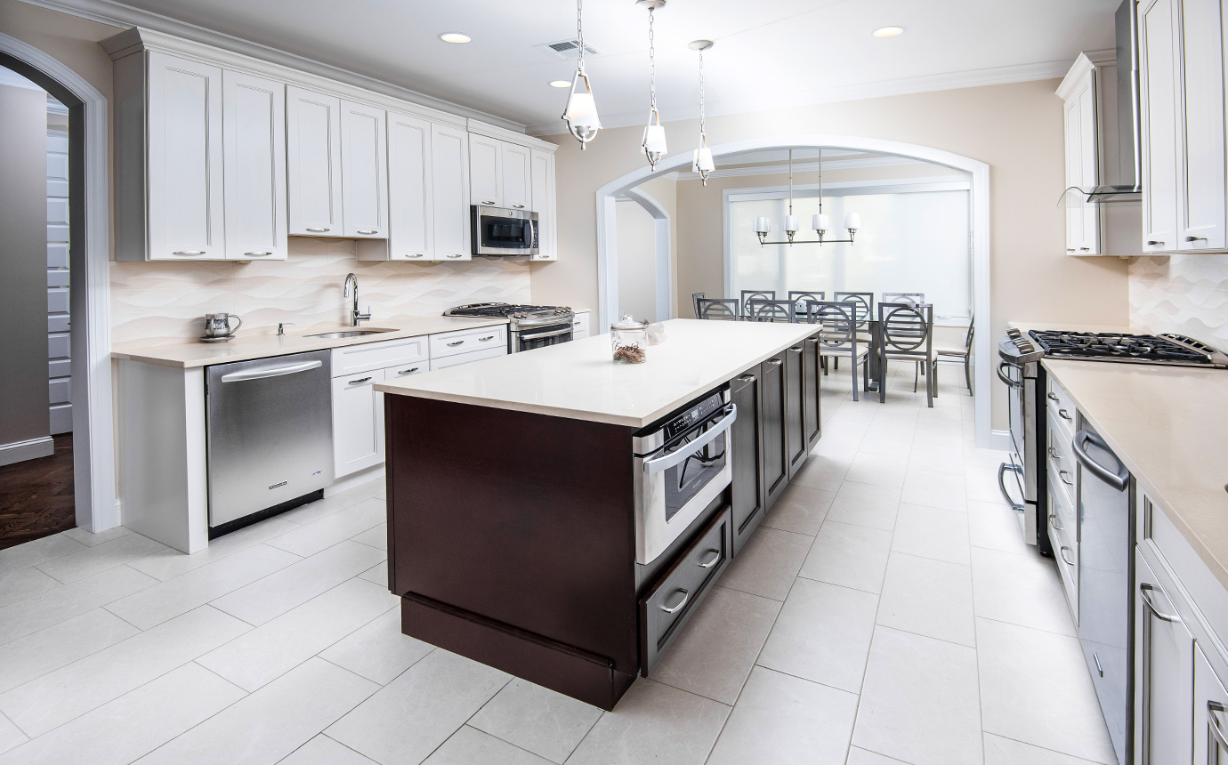 Fabuwood Cabinetry | Residential Commercial Kitchen Bathroom ...