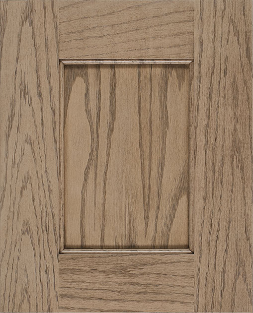 Shiloh Cabinetry Oak Natural Elements Collection